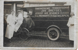 Antwerpen (fotokaart) - Antwerpen