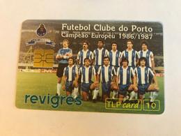 6:347 - Portugal Chip Football Porto - Portogallo