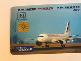 6:356 - Portugal Chip Air France - Portogallo