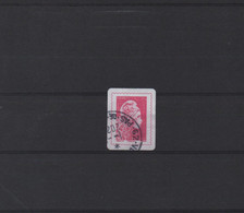 """Timbre """" Marianne Lettre Suivi Adh """" 2020 Oblitération Ronde - Used Stamps"""