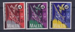 Malta: 1970   25th Anniv Of U.N.  MNH - Malta