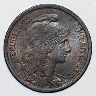 Dupuis - 2 Centimes - 1898 - B. 2 Centimes