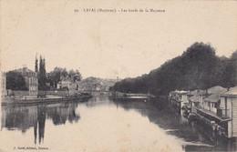 LAVAL - Les Bords De La Mayenne - Les Lavoirs - Laval