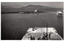 Thematiques Grece Egine Aegina Pier - Griechenland