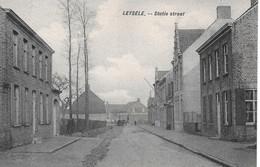 Leysele - Alveringem