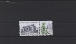 """Timbre ,PALAIS GALLERIA Gommé 2020 """"ob (1) - Used Stamps"""