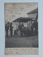 Italy 10301 Veneto Venezia Venice 1905 Venditore Di Minestra Sulle Zattere Soup Seller G. Brasolin - Venezia (Venice)