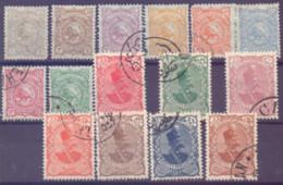 Iran N° 104-19 Oblitérés - Iran