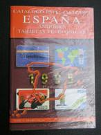 Catalogo Espana 1995. - Books & CDs