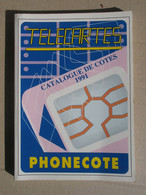 Phonecote 1991. - Books & CDs