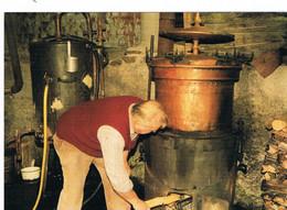 CP 48 MENDE 2 ème Carrefour Des Collections 1995 -Dernier Bouilleur De Cru En Cevennes - Mende