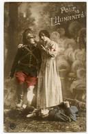 1914-18.infirmière Croix-Rouge. Pour L'Humanité ! - Croix-Rouge