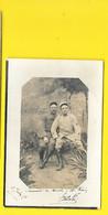 Soldats Du Train TUNIS 1917 - Régiments