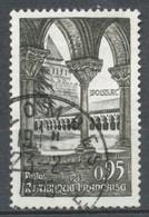 FRANCE - 1963 - YT1394 -  Oblitere - Usati