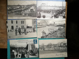 WW1. WW2. 27 Cartes - 5 - 99 Cartoline