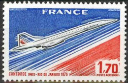 France - PA 49 - 1960-.... Mint/hinged