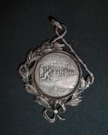 Médaille -  Le Petit Niçois - Récompense De Concours De Boules à Nice - Bowls - Pétanque