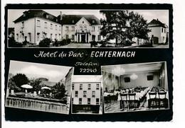 Echternach - Hotel Du Parc [Z14-1.884 - Zonder Classificatie
