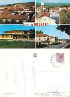 Saluti Da Nosate. Viaggiata 1965 - Sin Clasificación