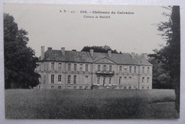 Château De Magny - Andere Gemeenten
