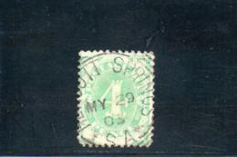 AUSTRALIE 1902 O - Postage Due