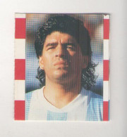 DIEGO MARADONA...ARGENTINA...NAPOLI CALCIO..WORLD  CUP.....FOOTBALL.....SOCCER.....FIFA...MUNDIAL - Trading Cards