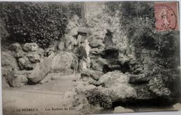 Le Perreux - Les Rochers Du Parc - Le Perreux Sur Marne
