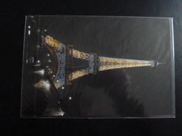 FV - Collector Sous Blister Non Ouvert - Tour Eiffel - 10 Timbres à Validité Permanente Prio - Collectors