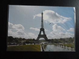 FV - Collector Sous Blister Non Ouvert - Tour Eiffel - 10 Timbres à Validité Permanente Prio Monde - Collectors