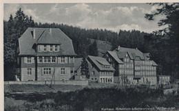 TF - ALLEMAGNE - Kurhaus RUHESTEIN - SCHWARZWALD - Other