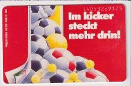 TK 30424 GERMANY - Chip O894 05.94 5.000 DTMe Kicker  MINT! - O-Series : Series Clientes Excluidos Servicio De Colección
