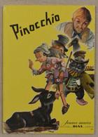 Pinocchio - Jeunes Années - Editions Bias - Zonder Classificatie
