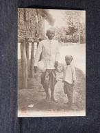 Cambodia Seim-Reap Interprete Du Gouverneur__(5239) - Cambodja