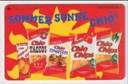 TK 30431 GERMANY - Chip O386 04.96 5000 DTMe Chio Chips  MINT! - O-Series : Series Clientes Excluidos Servicio De Colección