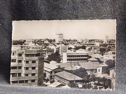 Senegal Dakar Vue Generale Les Buildings -58__(7544) - Senegal