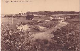 Noiseux - Pont Sur L' Ourthe- Edit. Taziaux-Charlier/Jos - Somme-Leuze
