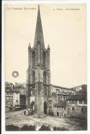 LA CORREZE ILLUSTREE , TULLE , La Cathédrale - Tulle