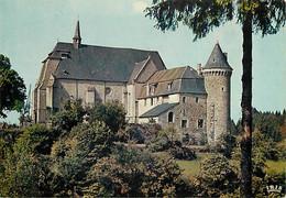 19 - Saint Angel - L'église - CPM - Voir Scans Recto-Verso - Otros Municipios