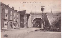 Jemelle - Pont Du Chemin De Fer Et Environs - Editeur Henri Georges, Bruxelles N° 2 - Rochefort