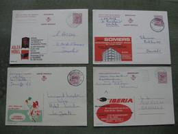 LOT 4 PUBLIBELS - 2201/2202/2277/2290 - Publibels
