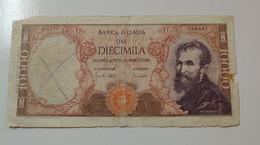 10000 Lire 1973 - 10000 Lire