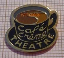 CAFE CREME BAR Du THEATRE - Getränke