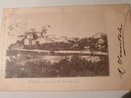 PARME PARMA CASTELLO DI TORRECHIARA - Parma