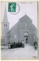 REUMONT - L'Eglise. Ed. ELD 4 - Other Municipalities