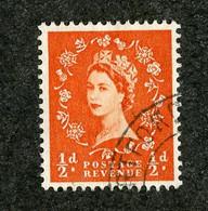 GB 961 1955  Mi.# 282x  Offers.. Angebot Wilkommen! - Gebraucht