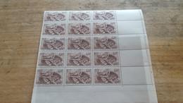 LOT524349 TIMBRE DE FRANCE NEUF** LUXE BLOC - Sammlungen
