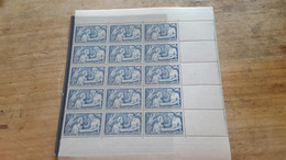 LOT524357 TIMBRE DE FRANCE NEUF** LUXE BLOC - Verzamelingen