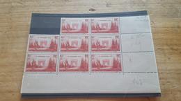 LOT524366 TIMBRE DE FRANCE NEUF** LUXE BLOC - Sammlungen