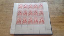 LOT524378 TIMBRE DE FRANCE NEUF** LUXE BLOC - Sammlungen