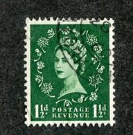 GB 971 1955  Mi.# 284x  Offers.. Angebot Wilkommen! - Gebraucht